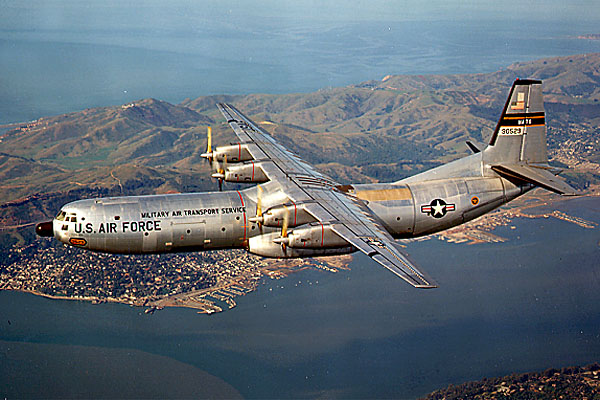 Douglas C 133 Cargomaster Aircraft Wiki Fandom Powered