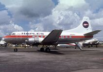 Martin 404, Naples Airlines (PBA - Provincetown-Boston Airline) AN0610016