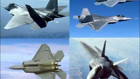 The Top 10 Best Modern Fighter Aircraft in the World