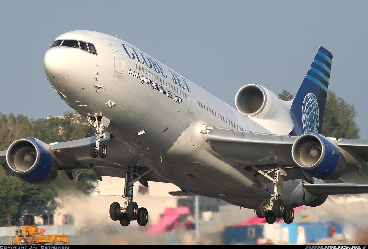 Lockheed L 1011 Tristar Aircraft Wiki Fandom Powered By Wikia