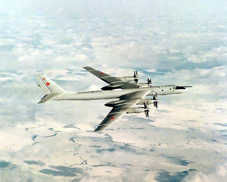 Tupolev Tu 95 Aircraft Wiki Fandom Powered By Wikia