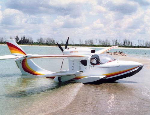 Quikkit Glass Goose   Aircraft Wiki   FANDOM powered by Wikia
