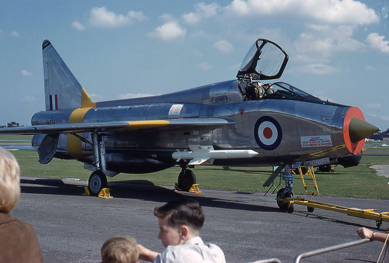 english electric lightning aircraft wiki fandom powered by wikia