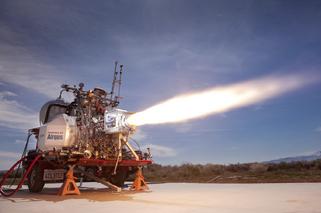 XCOR-Lynx-main-engine-test