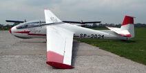 SZD-9-Bocian-SP3034-side
