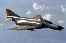 800px-F-4F Phantom flies a refueling mission