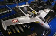 800px-Swiss Air Force De Havilland DH-112 Mk 4 Venom being serviced