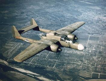 786px-Northrop P-61 green airborne