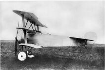 Fokker V.4 - Ray Wagner Collection Image (21251624410)
