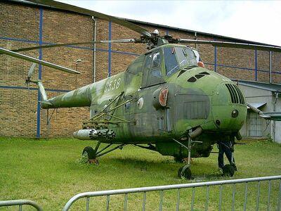Mi-4 Kbely