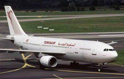 A300tun