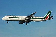 220px-Alitalia Airbus A321 I-BIXT
