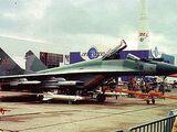 Mikoyan MiG-33