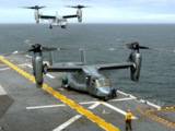 Bell-Boeing V-22 Osprey