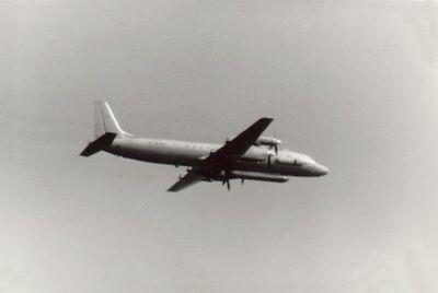 Iljusschin Il-20-USAF