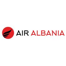 Air-albania-font