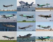 F-35 montage large markup