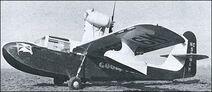 Goodyear ga-2 Duck