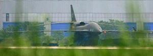 Soar Dragon HALE UAV