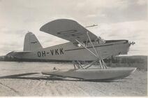 Karhu 1 - 1951