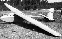 PIK-5b OH-PBB at Immola airfield (July 1960)