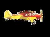 List of Single Engine aircraft
