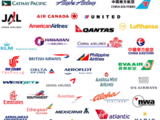 List of Airlines