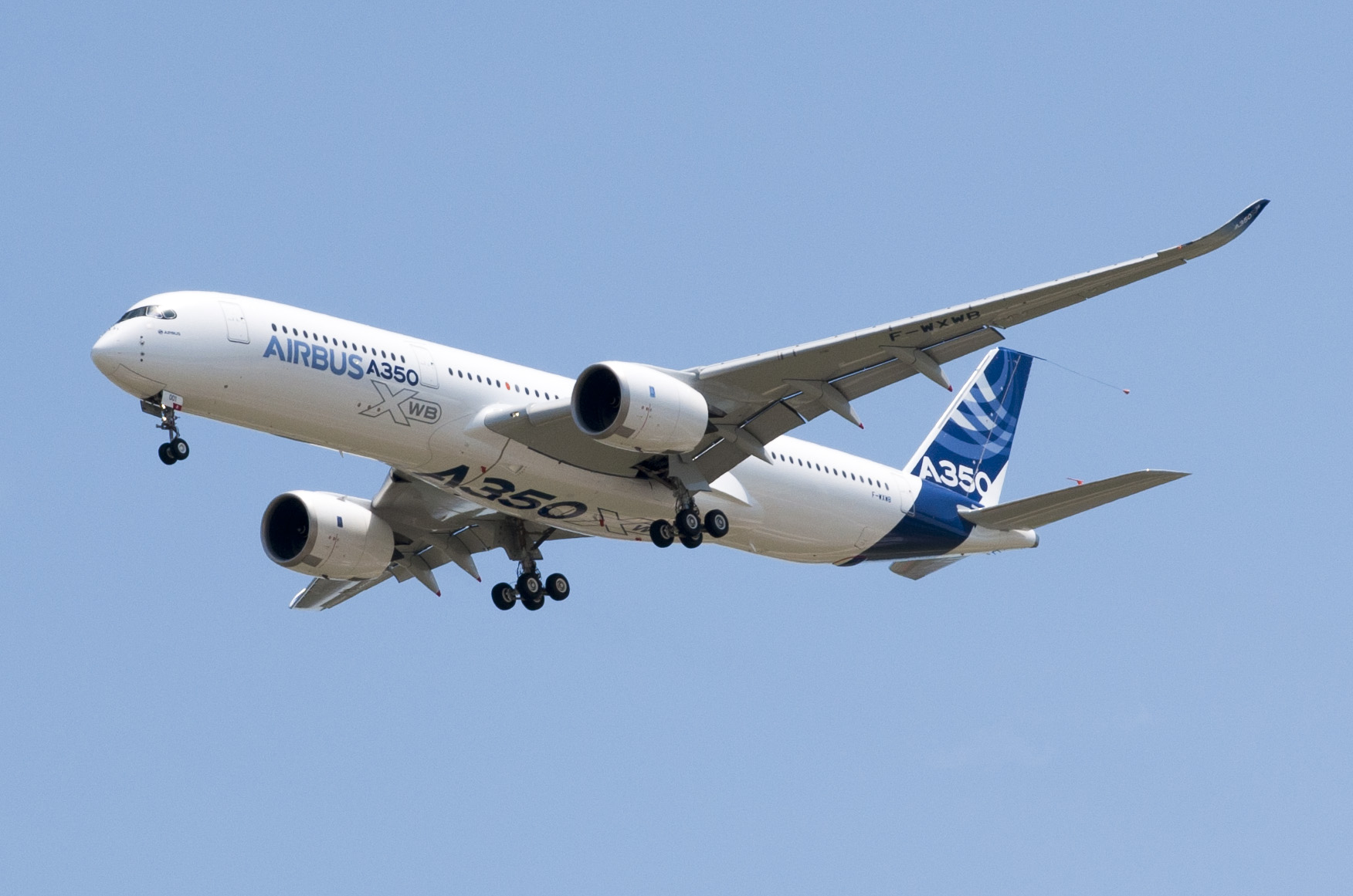 Airbus A350 Aircraft Wiki Fandom Powered By Wikia