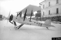 Sääski II K-SASB Suomenlinnassa talvella 1929 (34777114293)
