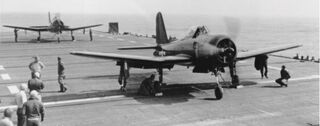 FR-1 trials CV-4 May1945