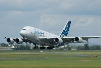 Airbus A380 Aircraft Wiki Fandom