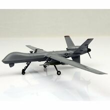 MQ9-Reaper-USAF-Diecast-Model