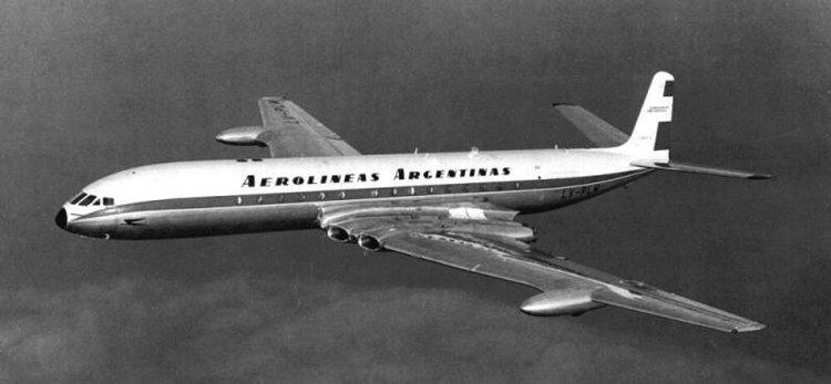 De Havilland Comet | Aircraft ...