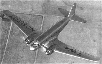 Douglas dc-1