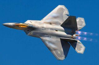 F-22 Raptor 2
