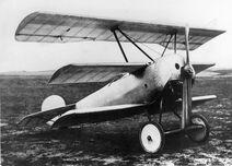Fokker V.4 - Ray Wagner Collection Image (21448176091)