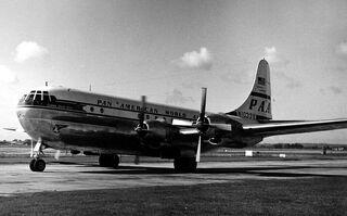 800px-Boeing 377 N1033V PAA Heathrow 12.9.54