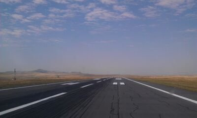 Runway Kars