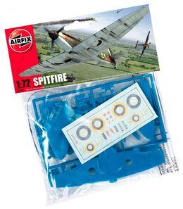 A01001 spitfire