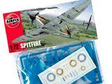 Supermarine Spitfire (A01001)