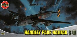 Handley Page Halifax 2