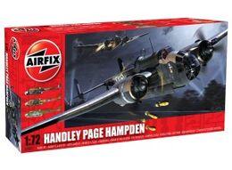 Handley Page Hampden