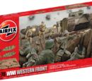 WWI - The Western Front Gift Set