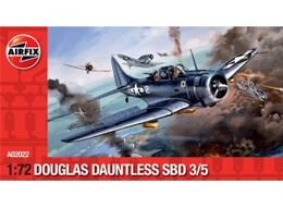 Douglas Dauntless