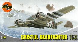 BristolBeaufighterTFX
