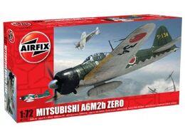 Mitsubishi zero