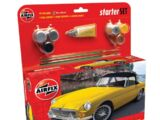 MGB Roadster Starter Set (A50090)