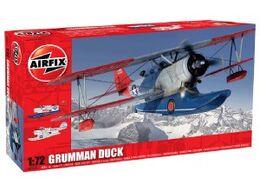 Grumman J2F6 Duck