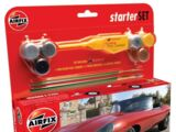 Jaguar E-Type Starter Set (A55200)
