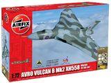 Avro Vulcan B Mk2 XH558 - Vulcan to the Sky (A50097)